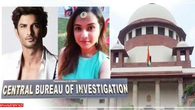 Photo of सुशांत की तरह दिशा सालियान केस में भी उठी CBI जांच की मांग, सुप्रीम कोर्ट में याचिका दायर