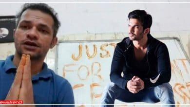 Photo of सुशांत के दोस्त ने बताया 3 कॉल्स का राज, कहा- 'मुझे पता है कि किसने, कब और क्यों की हत्या'