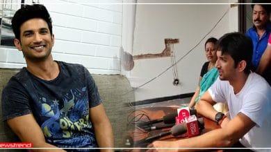 Photo of बॉलीवुड में सफल होने के लिए गॉडफादर का होना कितना जरूरी है, सुशांत ने खोला था राज़, देखें Video