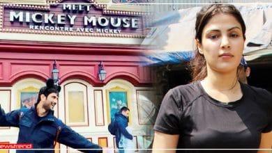 Photo of सुशांत का पेरिस वाला Video सामने आते ही झूठे दिखे रिया के दावे, फैंस ने उठाए सवाल