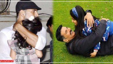 Photo of बेटी के 8वे जन्मदिन पर भावुक हुए अक्षय कुमार, पहले लोगों की नज़रों से बेटी का चेहरा छुपा लेते थे