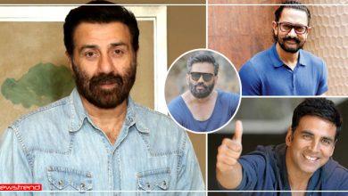 Photo of नशे से कोसों दूर रहते हैं बॉलीवुड के ये अभिनेता, शराब को भी नहीं लगाते हाथ