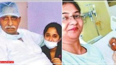Photo of पिता की जान बचाने खातिर एक बेटी ने किडनी तो दूसरी ने लीवर किया डोनेट, जाने पूरा मामला