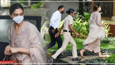 Photo of एनसीबी दफ्तर पहुँचने के लिए दीपिका पादुकोण ने दिया मीडिया को चकमा, बचने के लिए अपनाया ये तरीका