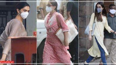 Photo of ड्रग्स मामले में बढ़ी दीपिका, श्रद्धा और सारा की दिक्कतें, एनसीबी ने फोन किये जब्त