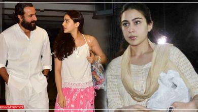Photo of बेटी सारा की हरकतों से नाराज हैं पिता सैफ अली खान, अब हर कदम पर रख रहे कड़ी नजर