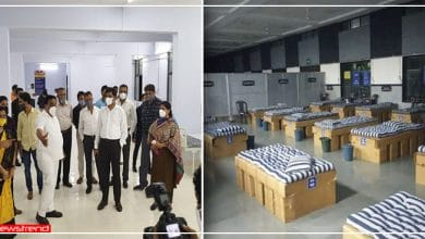 Photo of 12.50 लाख रुपए  लगे कोरोना के इलाज में तो गुजरात के बिजनेसमैन ने दफ्तर को बना डाला अस्पताल