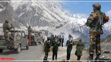 Photo of चीन के खिलाफ मुखर हुई भारतीय सेना, सर्दियों में भी मोर्चे पर डटे रहने के लिए पूरे किए ये काम