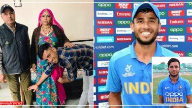 Photo of पढ़ाई छोड़ी, कई बार रिजेक्ट हुए , खुद पिच बनाई और बने IPL 2020 का हिस्सा, यह हैं रवि बिश्नोई