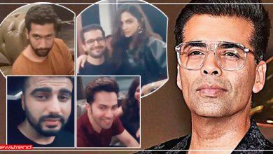 Photo of करण जौहर की पार्टी में नशा करना इन सितारों को पड़ा भारी, NCB करेगी इन की जांच