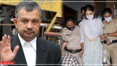 Photo of कैसे भर रही हैं रिया देश के सबसे महंगे वकील की फीस, खुद सतीश मानशिंदे ने कर दिया खुलासा
