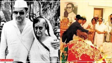 Photo of इंदिरा गांधी ने अपने छोटे बेटे संजय गांधी की लाश को पहली बार देखा तो यह था उन का रिएक्शन