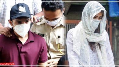 Photo of NCB की हिरासत में आने के बाद शौविक ने खोला मुंह, बहन रिया चक्रवर्ती की हो सकती है गिरफ्तारी