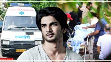 Photo of एंबुलेंस ड्राइवर का दावा: सुशांत की हत्या हुई है, फांसी लगाता तो टांग कैसे टूटती?