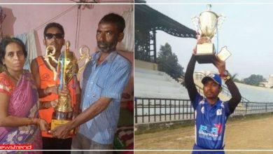 Photo of गरीबी झेली, खूब की मेहनत, ऐसे गली क्रिकेट खेलते हुए बिहार U-17 तक पहुंचा एक रिक्शे वाले का बेटा