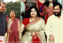 Photo of बिहार के इन नेताओं ने धर्म-जाति का बंधन तोड़कर की शादी, मिसाल बनीं ये जोड़ियां