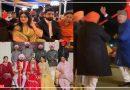 अमरिंदर सिंह की पोती की शादी में खूब नाचे फारूक अब्दुल्ला, सोशल मीडिया पर छाई वीडियो