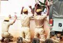 रक्षक ही बने भक्षक, ड्यूटी कर रहे तीन होमगार्ड्स ने रची लूट की साजिश, अब खा रहे जेल की हवा