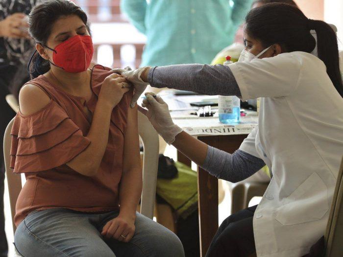 18 plus vaccination