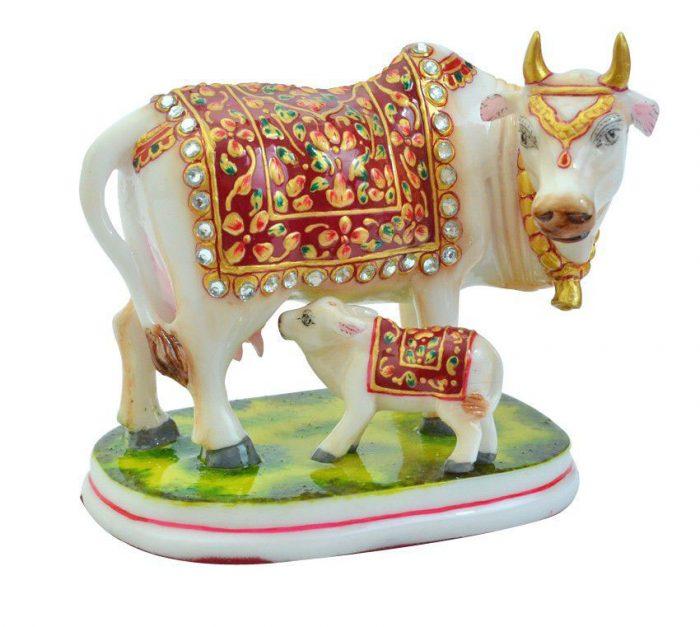 feng shui cow