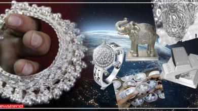 """चांदी धातु को क्यों कहा जाता है """"मिरर ऑफ सोल""""? इसके उपयोग से कैसे जीवन मे होगा चांदी ही चांदी। जानिए विस्तार से..."""