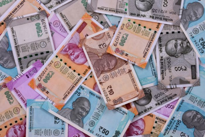 fake currency in indian market