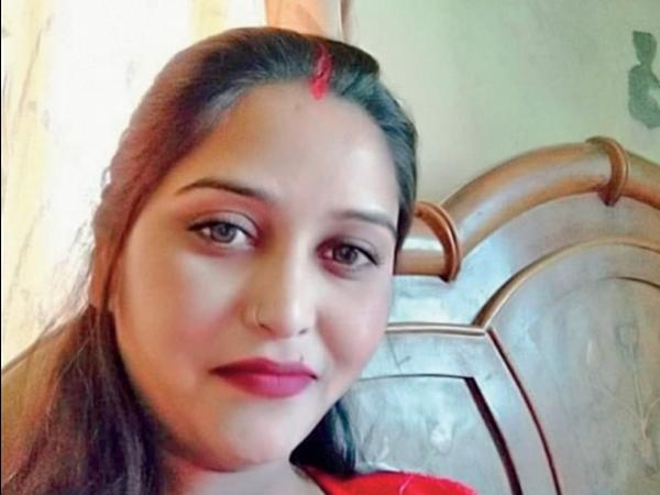 mla umang-singhar girlfriend suicide case
