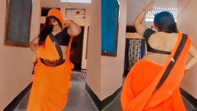 bhabiji dance