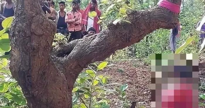 jharkhand bjp politician daughter raped murdered