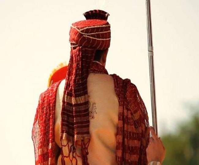 Alkharam marriage case