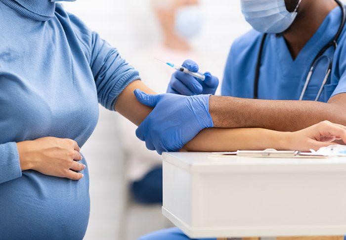 pregnancy corona vaccine