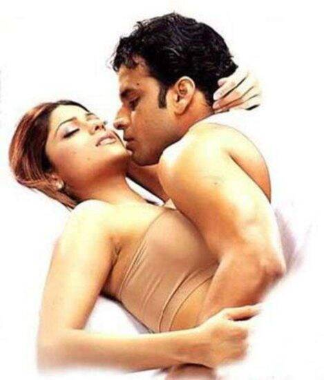 Shmita Shetty Actress