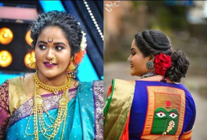 Kabir Singh Fame Vanita Kharat