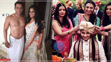 arpita khan marriage