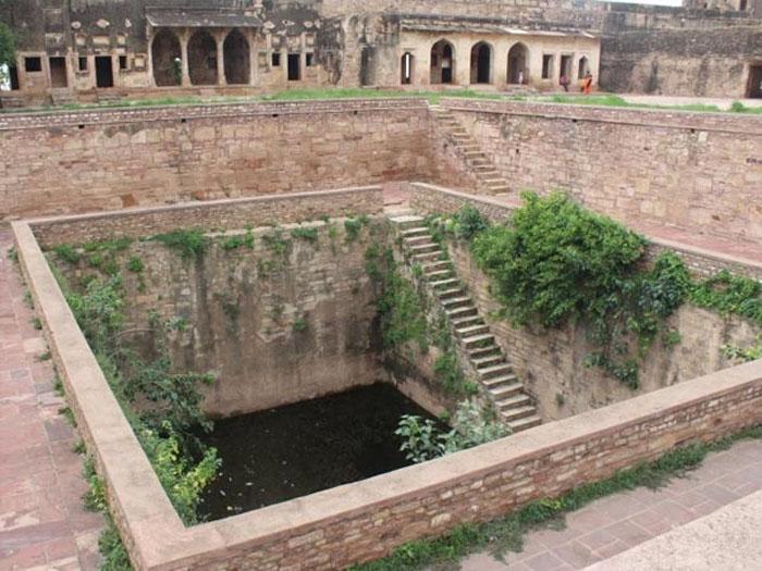 જૌહર-કુંડ-રાજસ્થાન-રાણી-પદ્મિની