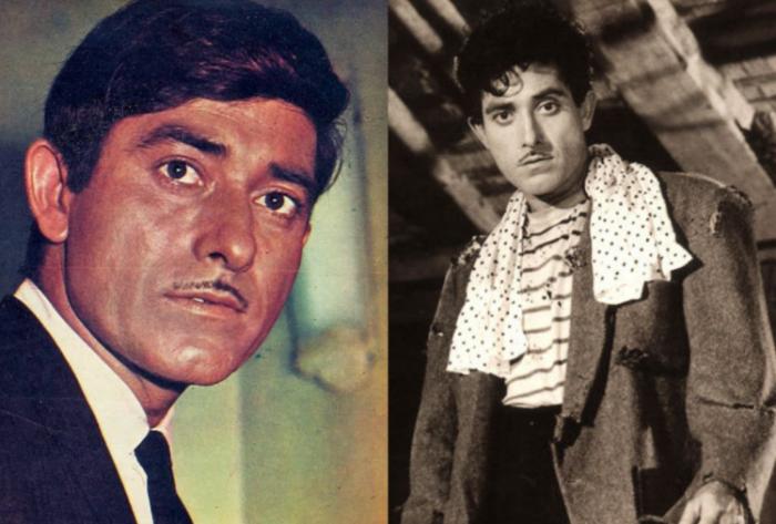 Actor Rajkuamr