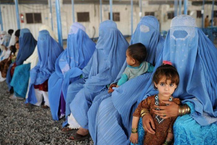 taliban woman