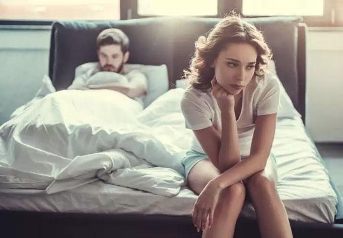 wife husband secrets