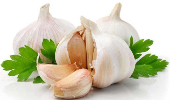 benefits of garlic
