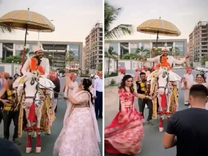 Wedding Dance Video