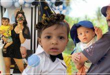 hardik pandya son birthday