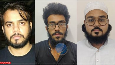6 terrorist arrested by delhi police special cell