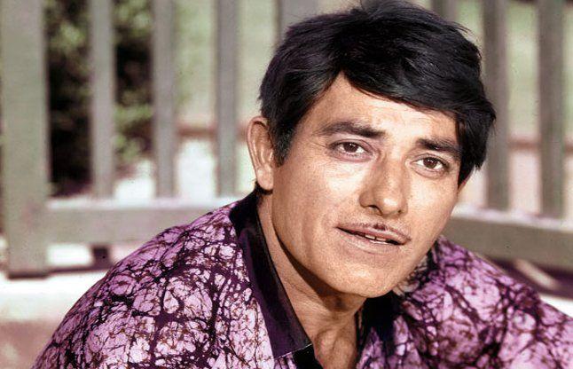 Actor Rajkumar