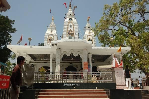 Indias famous Ganesh temple