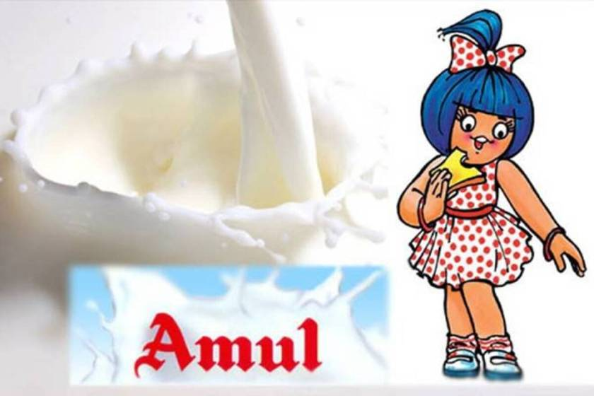 Business With Amul