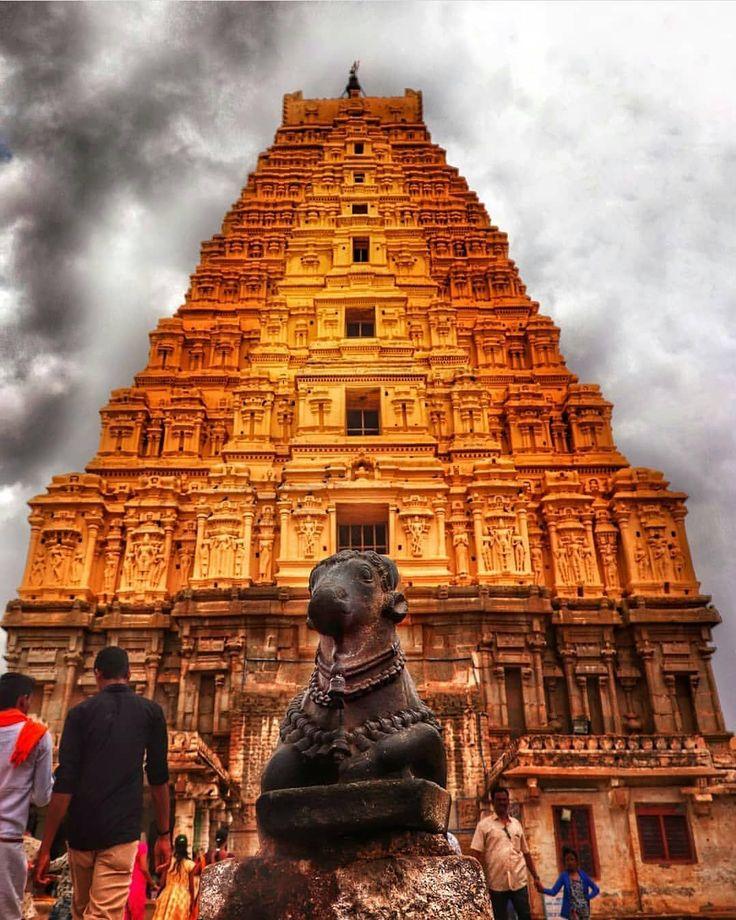 Virupaksh Temple