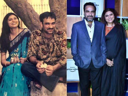 Pankaj Tripathi Love Story