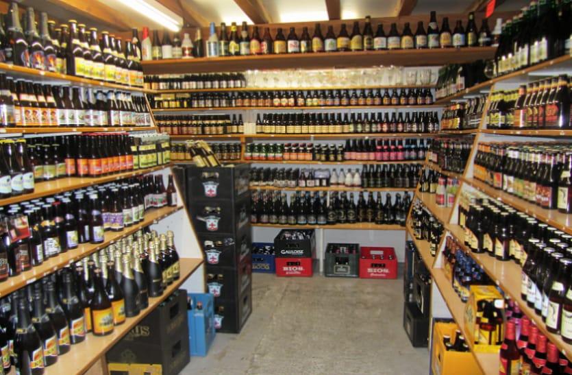 Liquor News Delhi