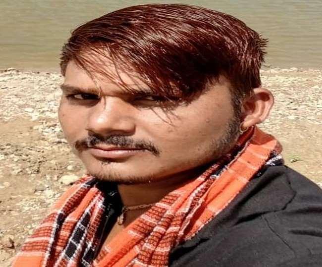 A man suicede in etawah