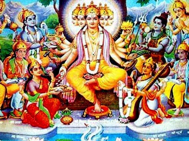 Vishvakarma Jayanti